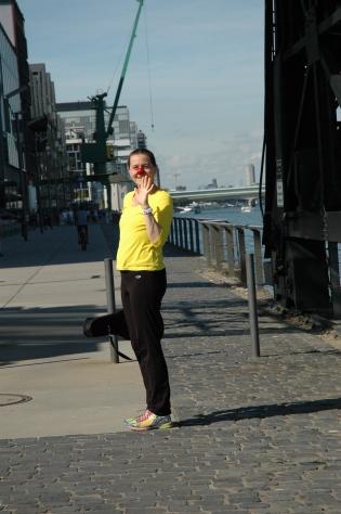 Marga Rott-Weiler in Köln