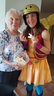 Seniorinnen WG