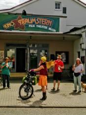 Kino TraumSTERN - Start