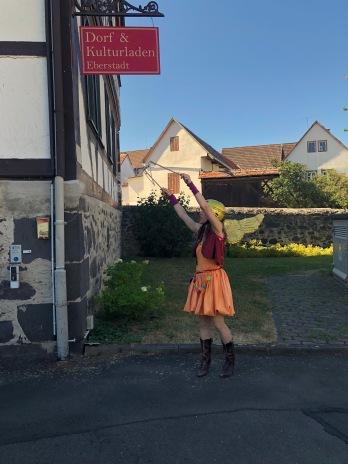 Dorfkulturladen, Eberstadt